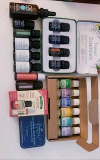 20 essential oils in total for $30 Los Angeles, 90010