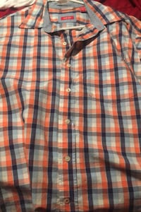 Button up shirt North Little Rock, 72118