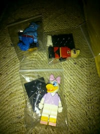 Disney lego series 1 all for 12 firm London, N5W 2Y8
