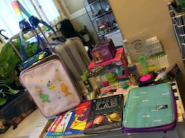 SCHOOL SUPPLIES AND MORE