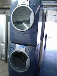 Kenmore front load washer email dryer Excellent Co Baltimore