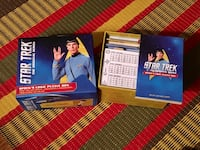 New Star Trek Spock's Logic Puzzle Box game  Toronto, M2M 3T9
