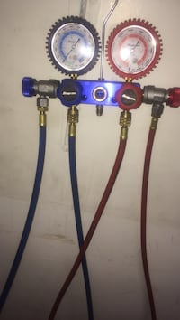 Blue and red measuring tools Anchorage, 99508
