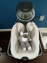 Graco baby swing. Fully functional! Woodbridge, 22191