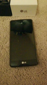 Barely used LG G4 for sell  Tomball