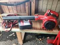 Gas Powered Leaf Blower Vac Haverhill, 01830