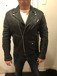 The Kooples jacket Toronto, M3H 2T5