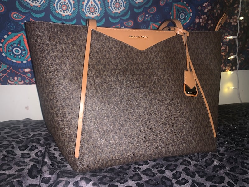 Michael Kors Tote Purse 0