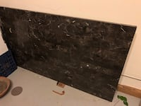 Marble table 66 x 39 Fort Lee, 07024