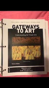 Art B1 Book Bakersfield, 93311