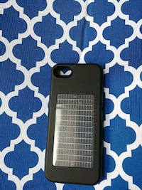 I phone 5 solar panel charger Los Angeles, 90066
