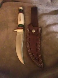 Custon Made D2  11 inch Knife Dayton, 45439