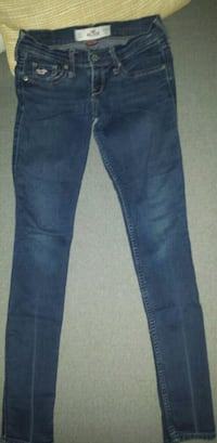 Hollister Super Skinny Jeans  Virginia Beach, 23456
