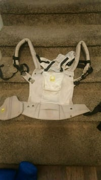 Lille baby back carrier