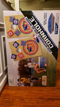 Cornhole by Eastpoint ACO approved