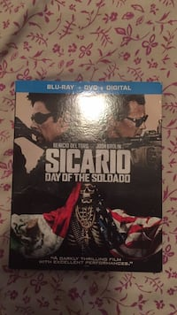Sicario day of the soldado Jacksonville, 32246