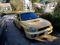Subaru - impreza wrx - 2003 Virginia Beach, 23454