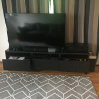 TV Stand with 3 Drawers Arlington, 22204