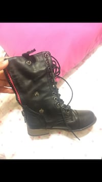 Girls boots Copperas Cove, 76522