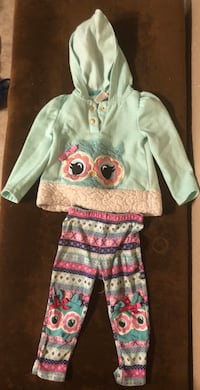 Baby clothes,snowsuit ,shoes and blankets(all from (Burlington) Fridley, 55432