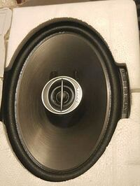 Pioneer 6x9 speakers new in box Cambridge, N1T 1M3