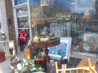 Lots of antiques & collectables Montreal, H8R 1E2