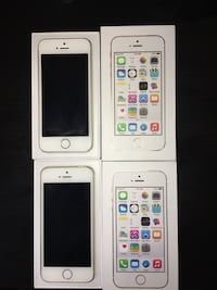 iPhone 5s 16 GB Moscow, 119313