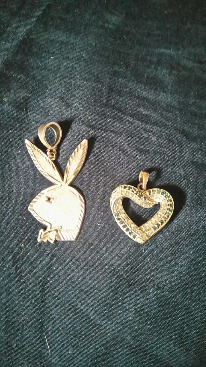 PENDENTS for sale!!