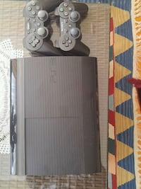 Play Station 3 (ps3 500gb superslim)