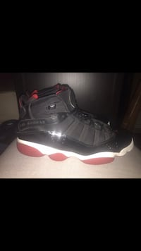Jordan 6 Rings Basketball Shoes (Size 11) Toronto, M9A 0B4