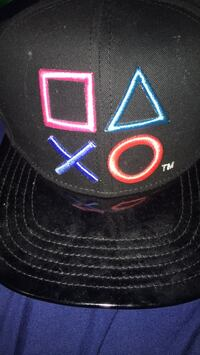 Sony PS4 Hat(Officially Licensed)
