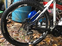 Scott aspect 55 hardtail mountain bike Clarksburg, 20871