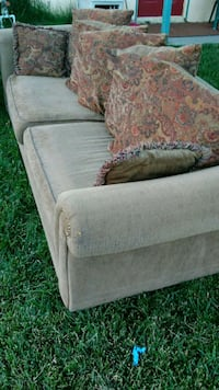 Couch's for sale Hanford, 93230