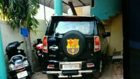 black and red ride on toy car Hyderabad, 500053