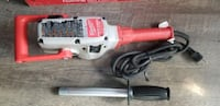 Milwaukee 7.5 Amp 1/2 in. Hole Hawg Heavy-Duty Corded Drill South Gate, 90280