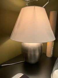 Lamp with dimmer !!