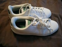 Adidas's like new size 8 in men's price is firm West Valley City
