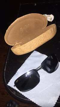Maui Jim Ironwoods Polarized Sunglasses Ajax, L1T 0G3