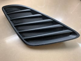 Toyota Part No.:  [TL_HIDDEN]  COVER, FRONT BUMPER HOLE