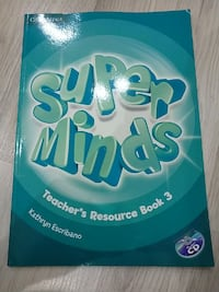 Super Minds Teachers Resource Book 3