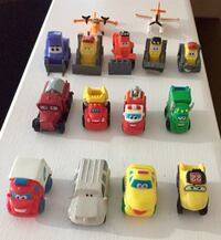Little cars lot collection  Hagerstown, 21740