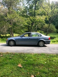 BMW 3 Series Annandale