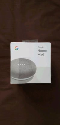 Google Home Mini - Chalk Long Beach, 90807