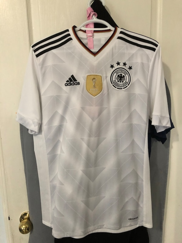 cheap for discount 383c0 32b59 2014 world cup Germany soccer jersey