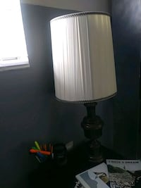 black and white table lamp Tampa, 33606