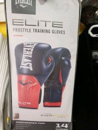 New boxing gloves  Dartmouth, B2W