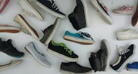 VANS and KEDS Shoes for Kids from $12
