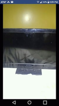 "32"" flat screen tv works perfect! D'Iberville, 39540"