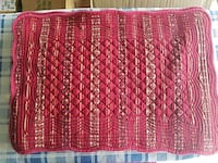 ASSORTED CLOTH WASHABLE PLACEMATS $3.OO/SET Wilmington, 28409