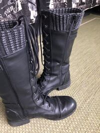 Woman's Boots 25.00 each or both for $40.00